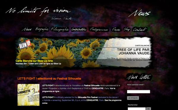 site www.johanna-vaude.com