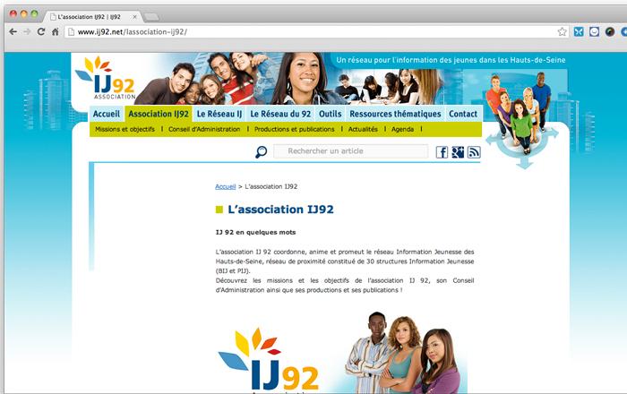 ij-menu