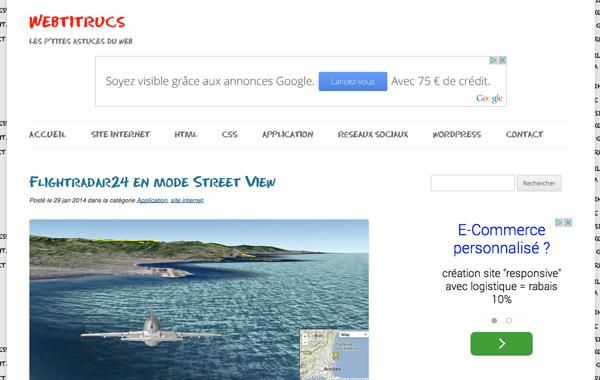 Webtitrucs.fr