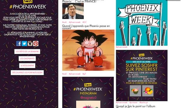 "Tumblr ""Phoenix Week"""